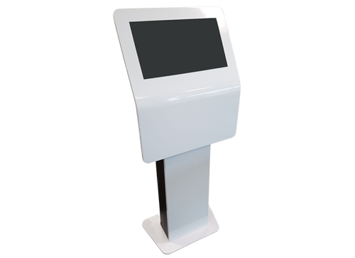 Silhouette S22 Kiosk | Touch Screen Solutions