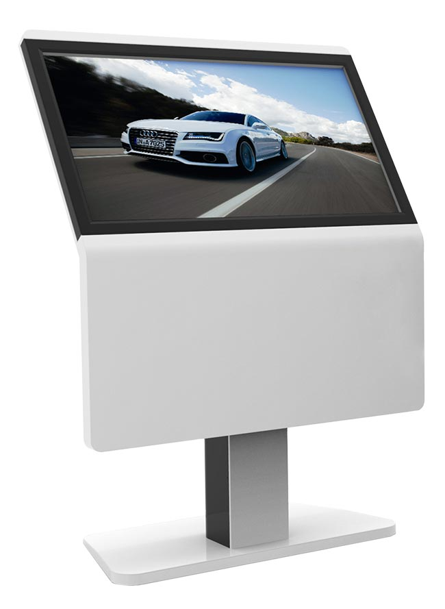 Skape 42 inch Outdoor Kiosk | Touch Screen Solutions