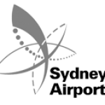 Sydney Airport Logo | Touch Screen Solutions