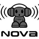 Nova Logo | Touch Screen Solutions
