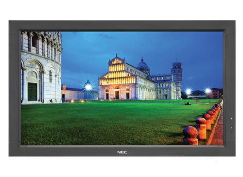 NEC V Series | Touch Screen Solutions
