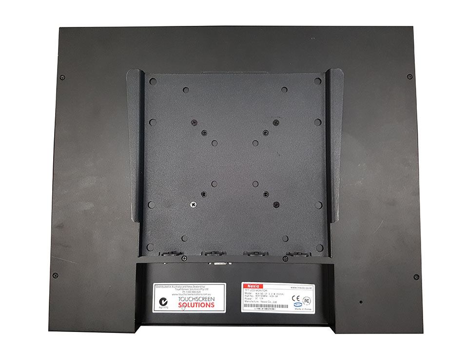 NEX with Bracket Attached | Touch Screen Solutions