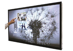 NEXPRO-TouchScreen | Touch Screen Solutions