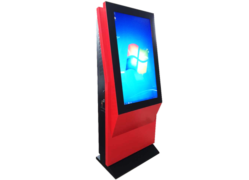 Wayfinder42 Kiosk | Touch Screen Solutions