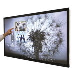 Final NEXPRO55 Touchscreen | Touch Screen Solutions